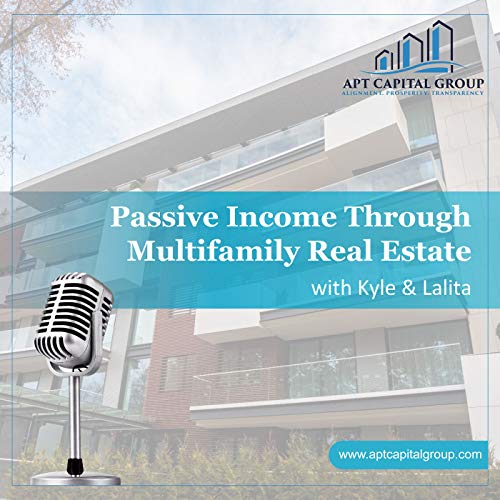 Image result for Passive Income Through Multifamily Real Estate