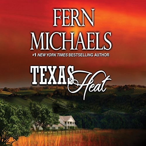 Texas Heat cover art