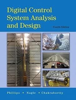 Digital Control System Analysis & Design (4th Edition)
