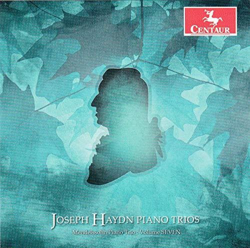 Piano Trio Mendelssohn - Franz Joseph Haydn Piano Trios, Vol