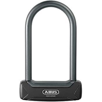 "ABUS Granit Plus 640 Std U-lock 230mm Std Shackle 9"""