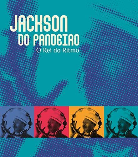 Jackson Do Pandeiro - O Rei Do Ritmo [CD]