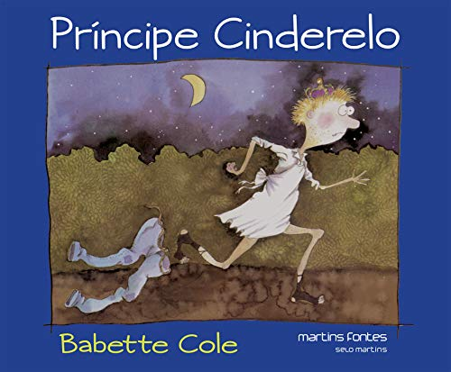 Príncipe Cinderelo