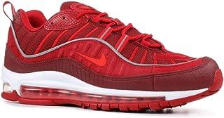 Tênis Nike Air Max 98 SE Team Red Gym