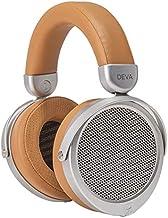 HIFIMAN Deva (Wired Version) Over-Ear Full-Size Open-Back Planar Magnetic Hi-Fi Headphone, for Audiophiles/Studio, Comfort...