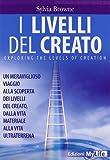 I livelli del creato. Un meraviglioso viaggio alla scoperta dei livelli del creato, dalla vita materiale alla vita ultraterrena