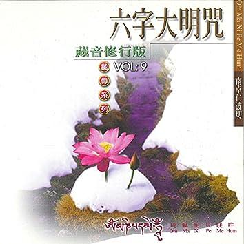 六字大明咒 - 藏音修行版 (南卓仁波切)
