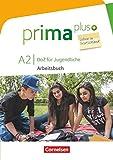 ISBN zu Prima plus - Leben in Deutschland - DaZ für Jugendliche - A2: Arbeitsbuch mit Audio- und Lösungs-Downloads