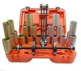 Mekanik Pullers & Separators