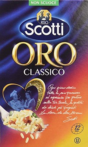 Scotti Riso Oro Classico - 1 kg