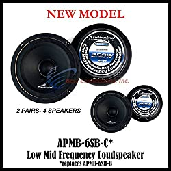which is the best audiopipe crx 303 in the world