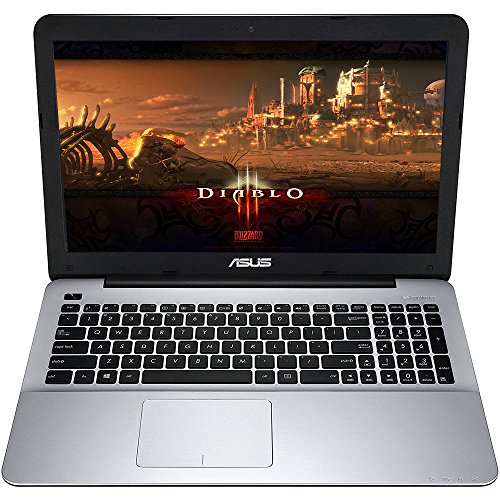 2016 Newest ASUS Premium High Performance 15.6
