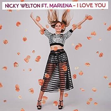 I Love You feat. Marlena
