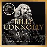 Songtexte von Billy Connolly - The Ultimate Collection
