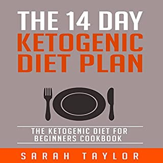 The 14 Day Ketogenic Diet Plan cover art