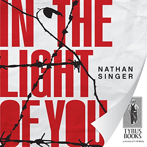 In the Light of You audiobook cover art