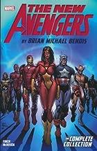 Best new avengers 2004 Reviews