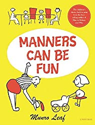 The Ultimate List of Kids Books About Manners 69