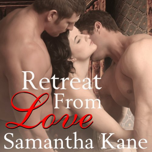 Retreat from Love audiobook cover art