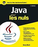 Java pour les Nuls grand format, 3e édition (Hors collection)