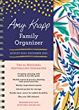 2021 Amy Knapp s Family Organizer: 17-Month Weekly Planner for Mom (Includes Stickers, Thru December 2021)