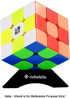 Cubelelo YJ YuLong V2 3x3 Stickerless Magnetic Magic Cube