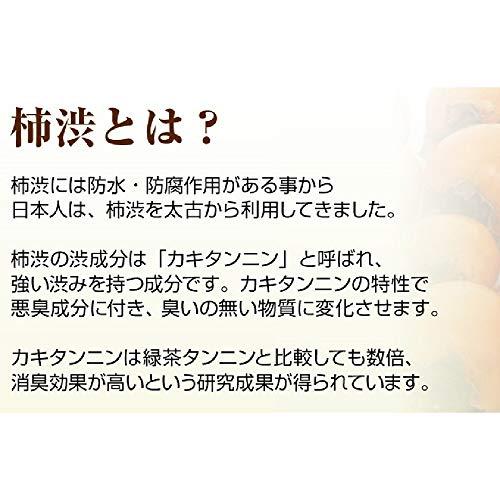 薬用柿渋ボディソープ550mL【医薬部外品】