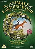 The Animals of Farthing Wood: Th...
