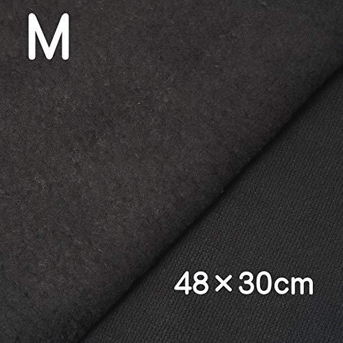 植物を育てる布 活着君 M 48×30cmamazon参照画像