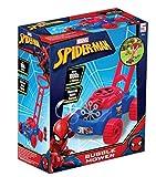 Sambro tagliaerba pompero Spiderman, Multicolore (spe-3263)