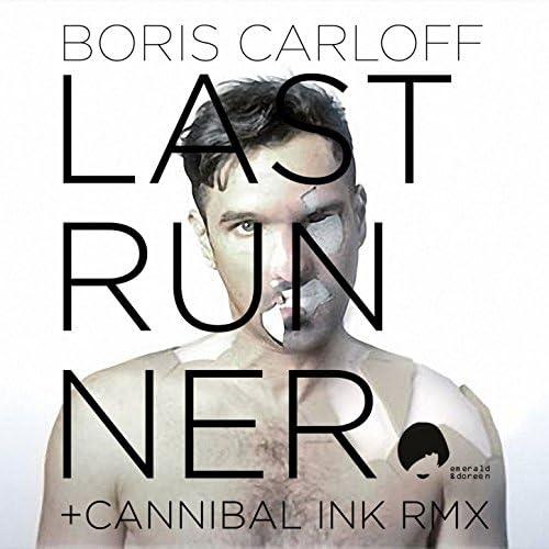 Boris Carloff
