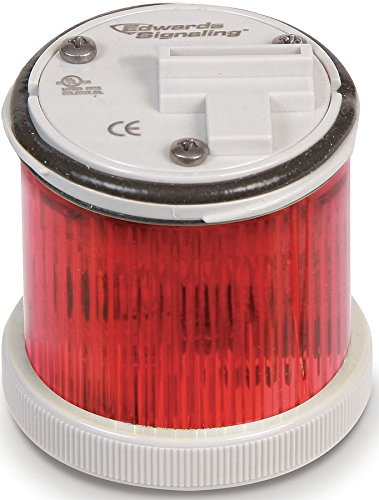 Edwards Signaling Tower Light SALENEW very popular 240VAC Super popular specialty store 48mm Module LED