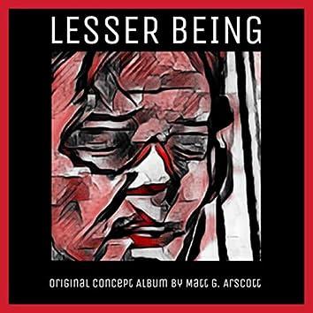 Lesser Being