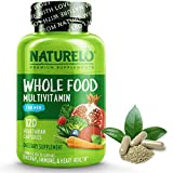 Product thumbnail for Naturelo Whole Food Multivitamin for Men