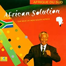 African Solution:New South Africa