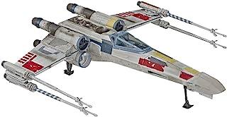 Star Wars The Vintage Collection Episode IV A New Hope Luke Skywalker'S X-Wing Starfighter voertuig verzamelstuk