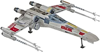 Star Wars The Vintage Collection Episode IV A New Hope Luke Skywalker'S X-Wing Starfighter Vehicle Collectible