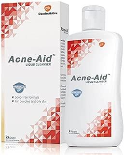 Best acne aid liquid cleanser Reviews