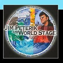 Jim Peterik and World Stage