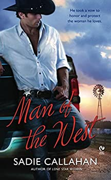 Man of the West - Book #2 of the Campbell-Strayhorn Dynasty