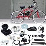 Samger Samger 2 tiempos Kit Motor de Bicicleta Gas...