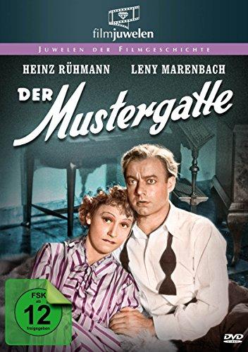 Heinz Rühmann: Der Mustergatte (Filmjuwelen)