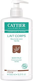 Cattier Latte Corpo Ammorbidente - 500 ml