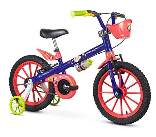 Bicicleta Infantil Aro 16 Show da Luna