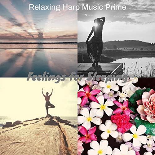 Relaxing Harp Music Prime