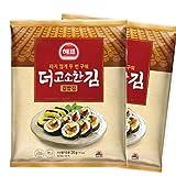 海苔巻き用 韓国海苔 20g(全形10枚×2袋)キンパ用