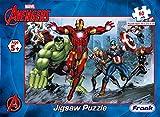 Best Puzzles - Frank Marvel Avengers 60 Pcs Puzzle for Kids Review