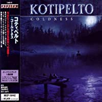 Coldness by Kotipelto (2006-06-22)