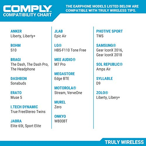 COMPLY『Tw-type』