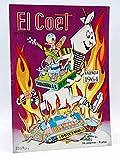 EL COET AÑO XX Nº 20. Revista Fallera. Año 1964. Valenciana. Fallas Valencia. Oferta